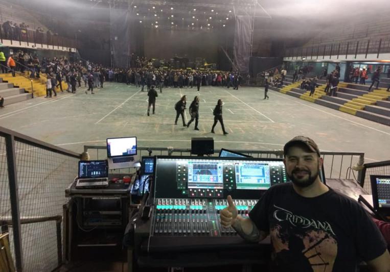 Juan Manuel Lozano on SoundBetter