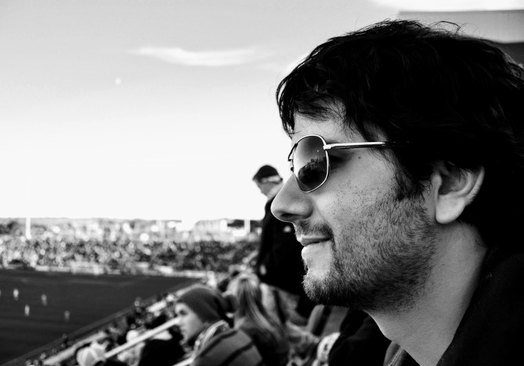 Rami Domloge on SoundBetter