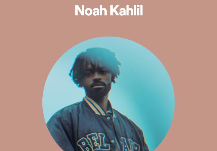 Noah Granger on SoundBetter