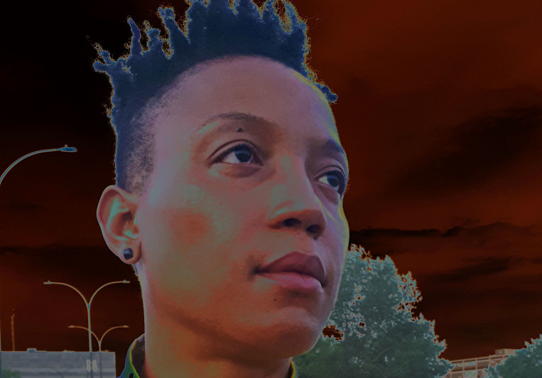 La-Nai Gabriel on SoundBetter