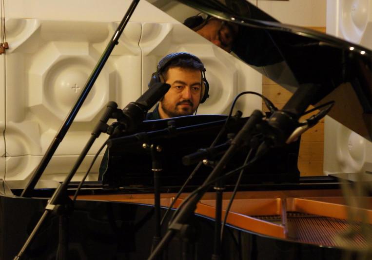 Giannis Damianidis on SoundBetter