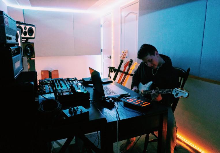 Braden André on SoundBetter