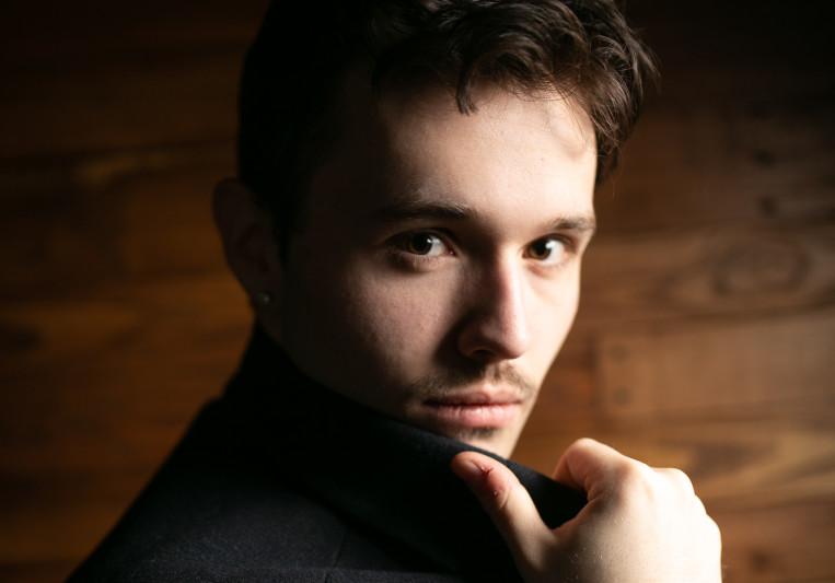 Justin J. Moore on SoundBetter