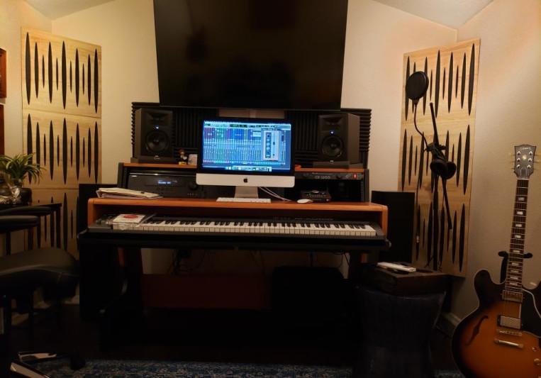 Gary Dean Smith on SoundBetter