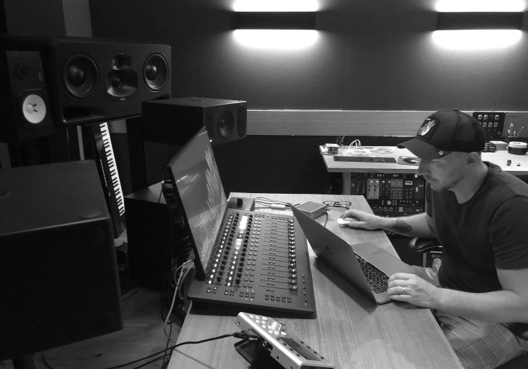 Zolton on SoundBetter