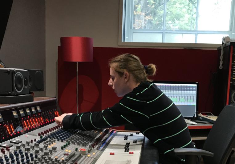 Jonnie Berlevy on SoundBetter