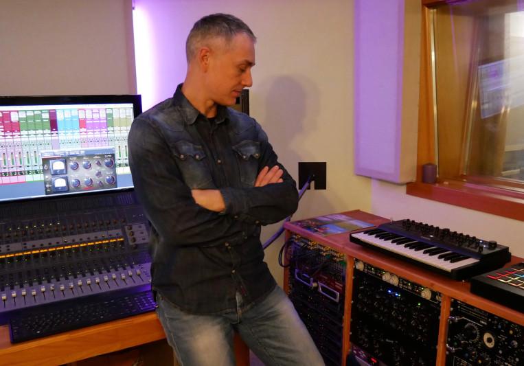Maurizio Mancini on SoundBetter