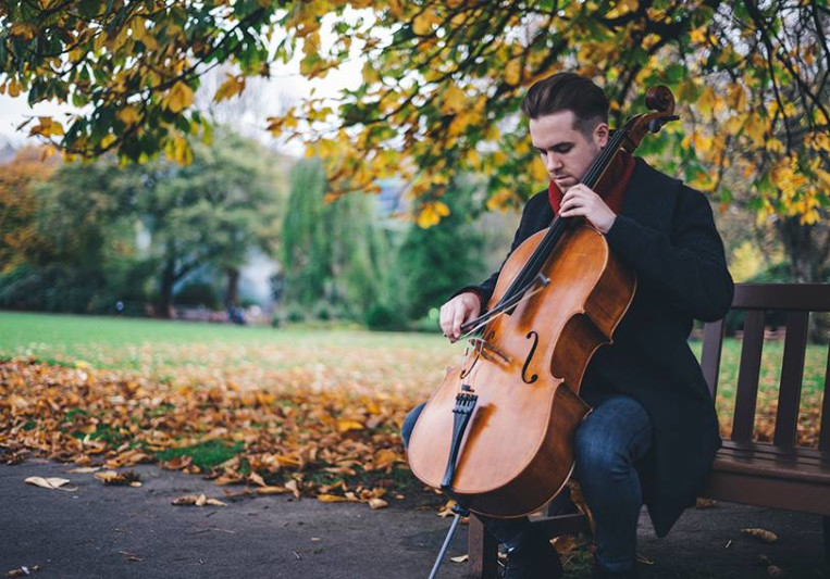 Elias David Rooney on SoundBetter
