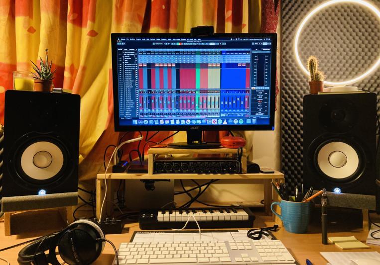 Lorenzo M.J. on SoundBetter