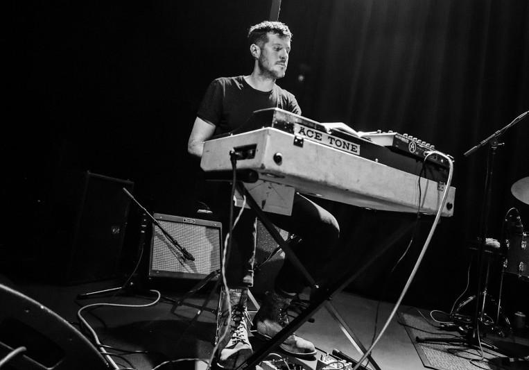 Marcus Hamblett on SoundBetter