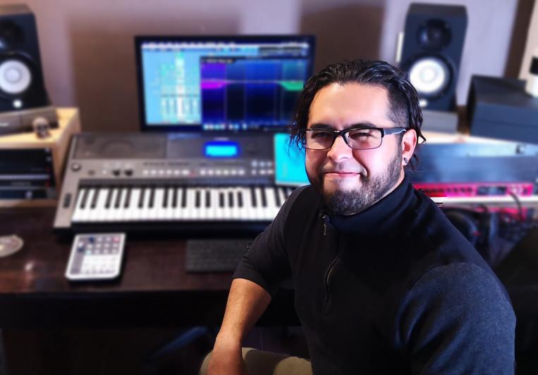 Erick Medell on SoundBetter
