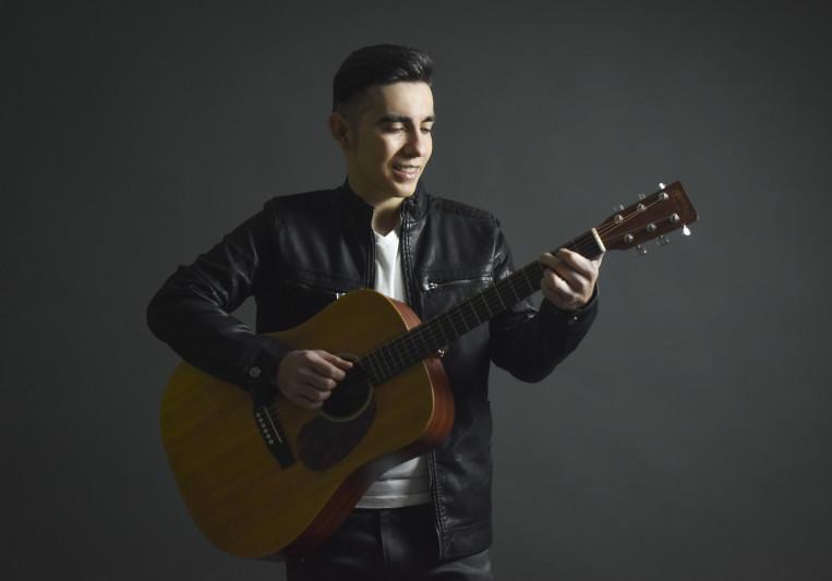 Eloy Baeza on SoundBetter