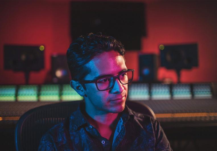 Andres Borda on SoundBetter