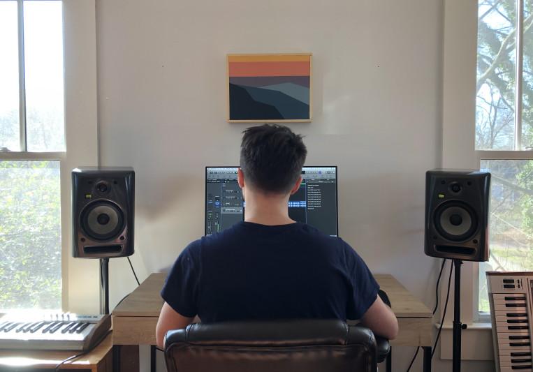 Sam Roller on SoundBetter