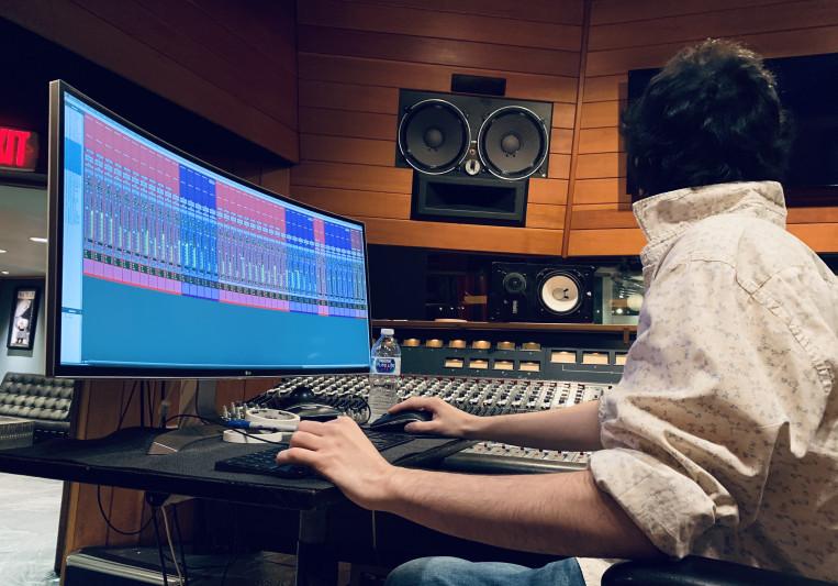 Dhruv Agarwala on SoundBetter