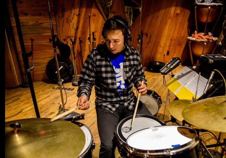 John Venezia on SoundBetter