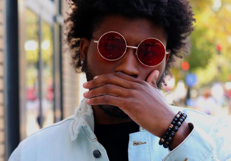 Cornell Johnson on SoundBetter