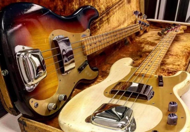 Bass Player on SoundBetter