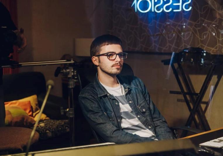 Eric Wisgikl on SoundBetter