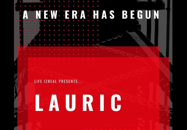 Lauric on SoundBetter