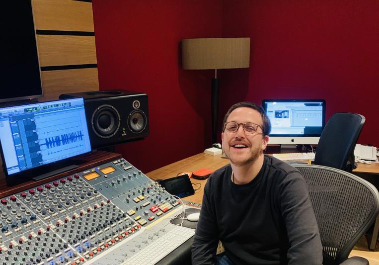 David Dargahi on SoundBetter