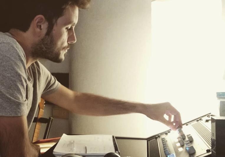 Pablo Cano on SoundBetter