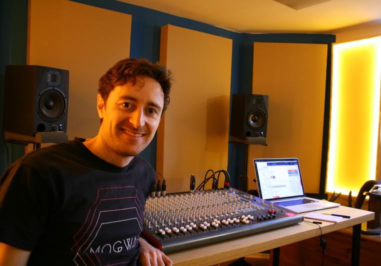Nick Braren on SoundBetter