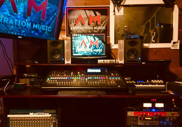 Bryan Poff on SoundBetter