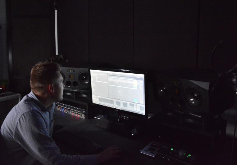 Jesper Holm Højholdt on SoundBetter