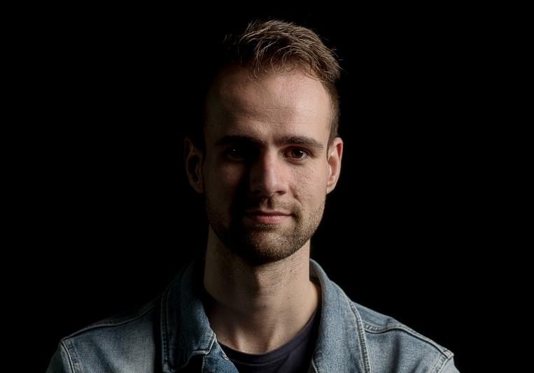 Gijs Kohlen on SoundBetter
