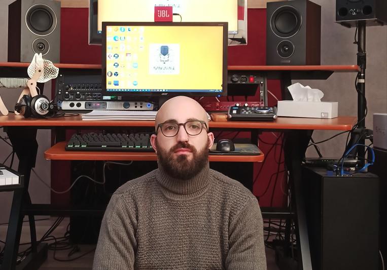 Avangarage rec Studio on SoundBetter