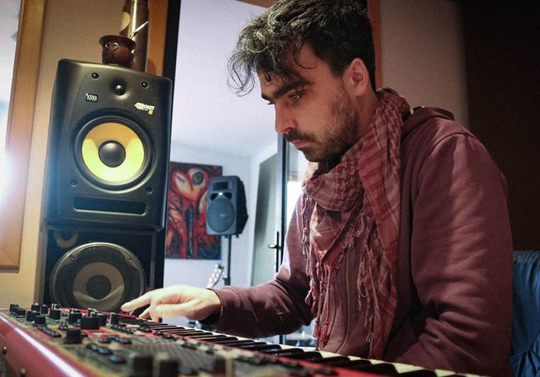 Rocco Aguado on SoundBetter