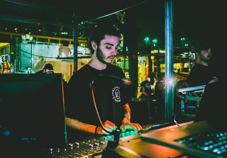 Leandro Ando Ferraiuolo on SoundBetter