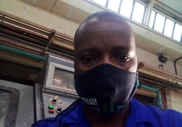 Khaya Ngwane on SoundBetter