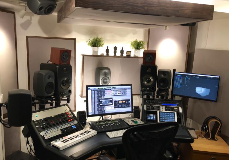Gabriel Lundh @ the dome. on SoundBetter