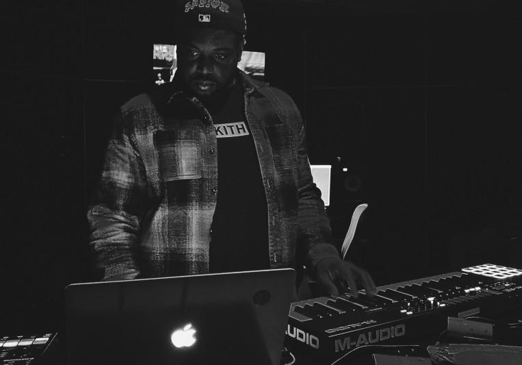 Omar Grand on SoundBetter