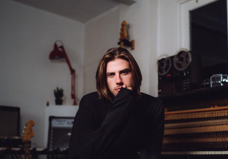 Merrick Winter on SoundBetter