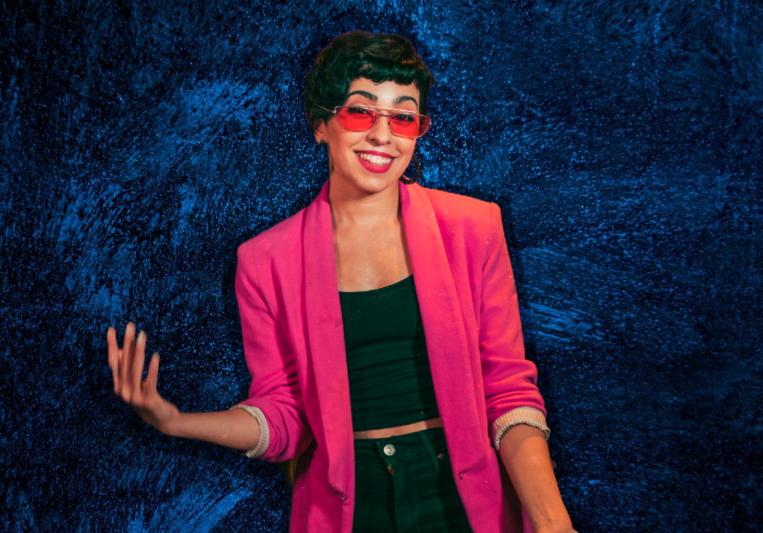 Celeste Dondero on SoundBetter