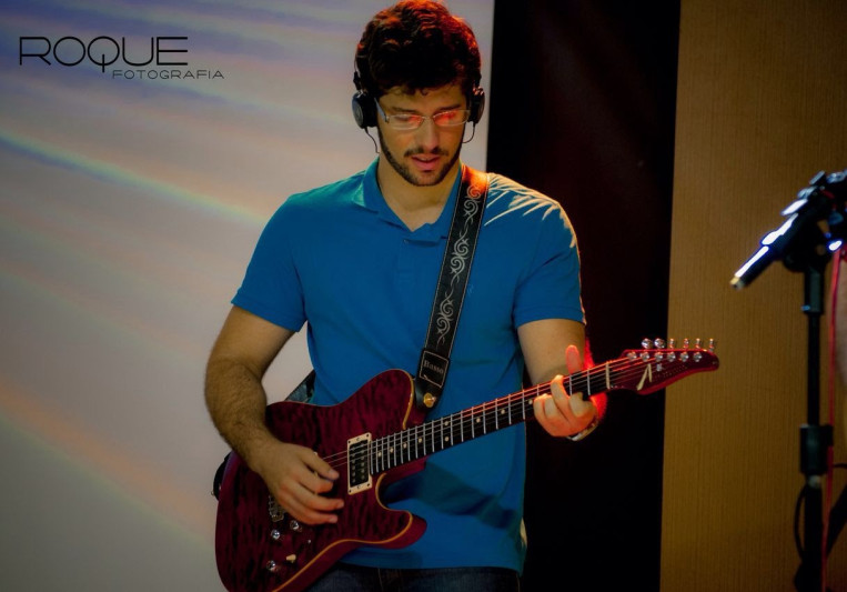 Heberty Oliveira Araújo on SoundBetter