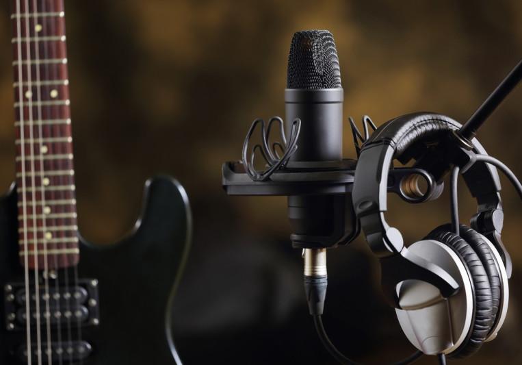 Mark Paul on SoundBetter