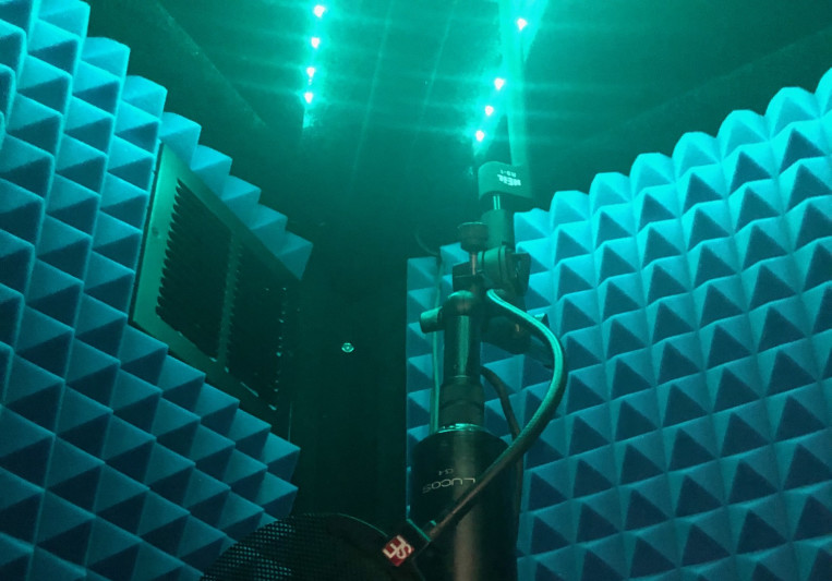 Igor G. on SoundBetter