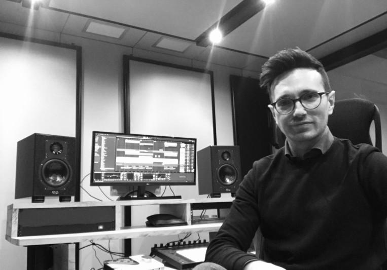 Francesco Mazza on SoundBetter