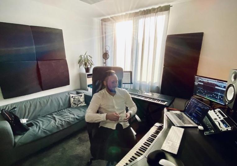 Kurt Jonathan Engert on SoundBetter