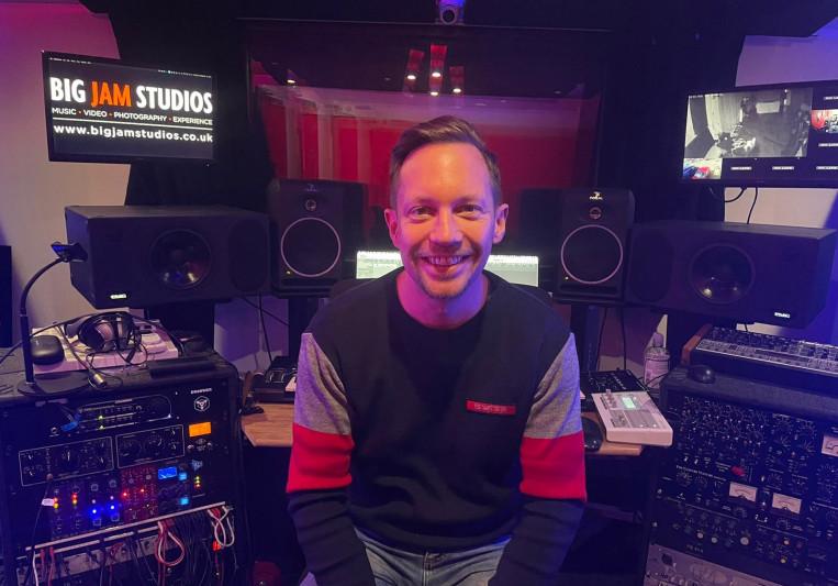 Kevin Thorpe on SoundBetter