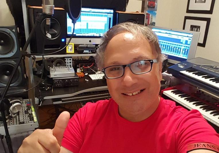 Studio MK-72 K. Matzafleris on SoundBetter