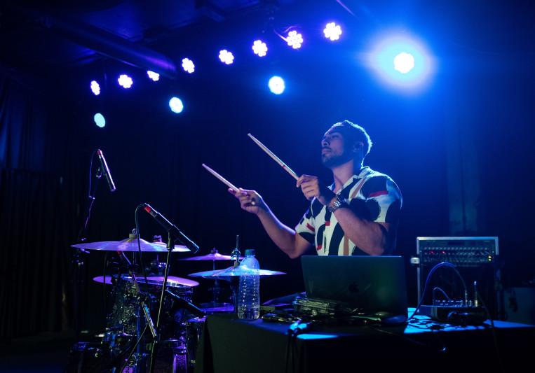Dylan Elise on SoundBetter