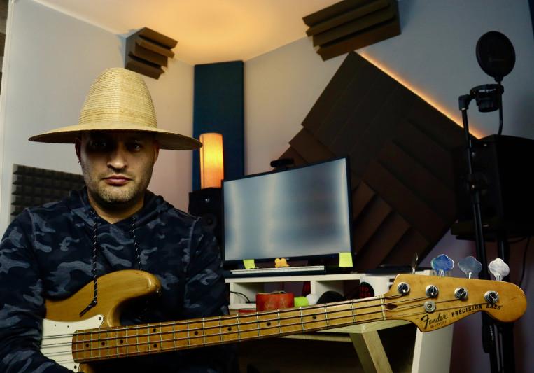 Jose Juvinao on SoundBetter