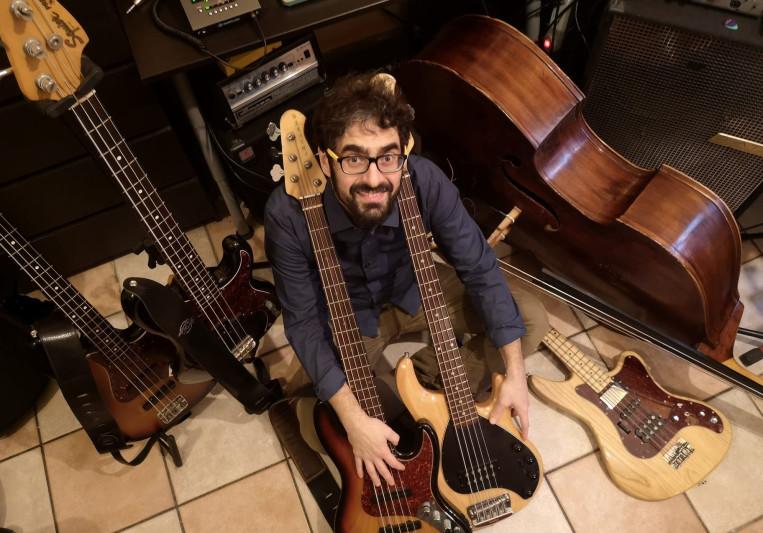 Stefano Napoli on SoundBetter