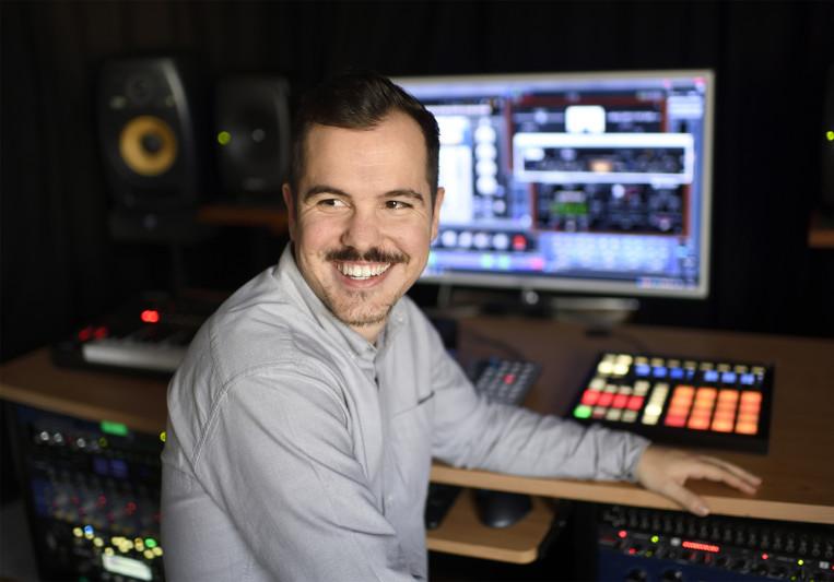Kevin Winner on SoundBetter