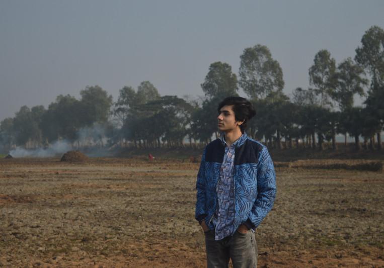 Pranto Roy on SoundBetter
